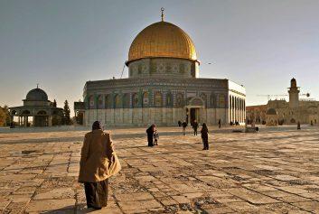 al-aqsa, mosque, jerusalem